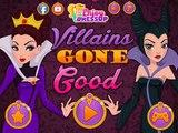 Villains Gone Good - Video Games For Kid Girls