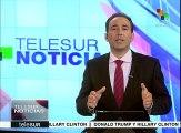 Venezuela: felicita Maduro a Daniel Ortega por reelección en Nicaragua