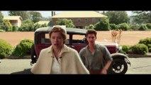 Extraits de Tu ne Tueras Point de Mel Gibson VF