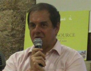 Les moulins de Salles-la-Source, une conférence de Jean-Pierre Azema