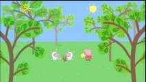Peppa Pig English Episodes ♫ Peppa Pig Season 3 Episode 21 in English ♫ A Trip to the Moon