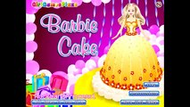 Barbie Cake Decorations Game Barbie Cake Decorating Games Online
