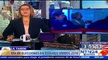 """Columnista del diario 'El País' advierte que el futuro del mundo """"está en el aire"""" ante resultados de elecciones en EE.U"""