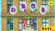 Team Umizoomi - Purple Monkey Rescue - Team Umizoomi Games - Nick Jr