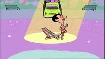 Mr Bean - Sun Block