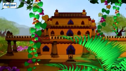 Krishna - Mahabali Datya Ka Palayan - Bhojpuri