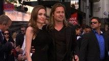 Angelina Jolie und Brad Pitt einigen sich
