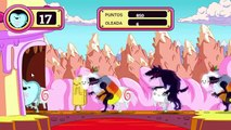 Cartoon Netwotk - İntruders Games