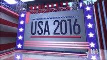 BFMTV - Générique court ÉLECTIONS AMÉRICAINES 2016 (2016)