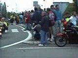 Paris Brest Paris 2007 en vélo couché N°1