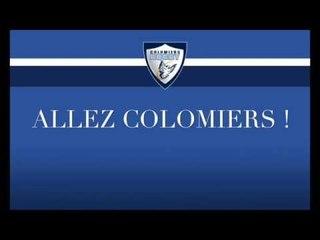 #J25 Composition de Colomiers Rugby