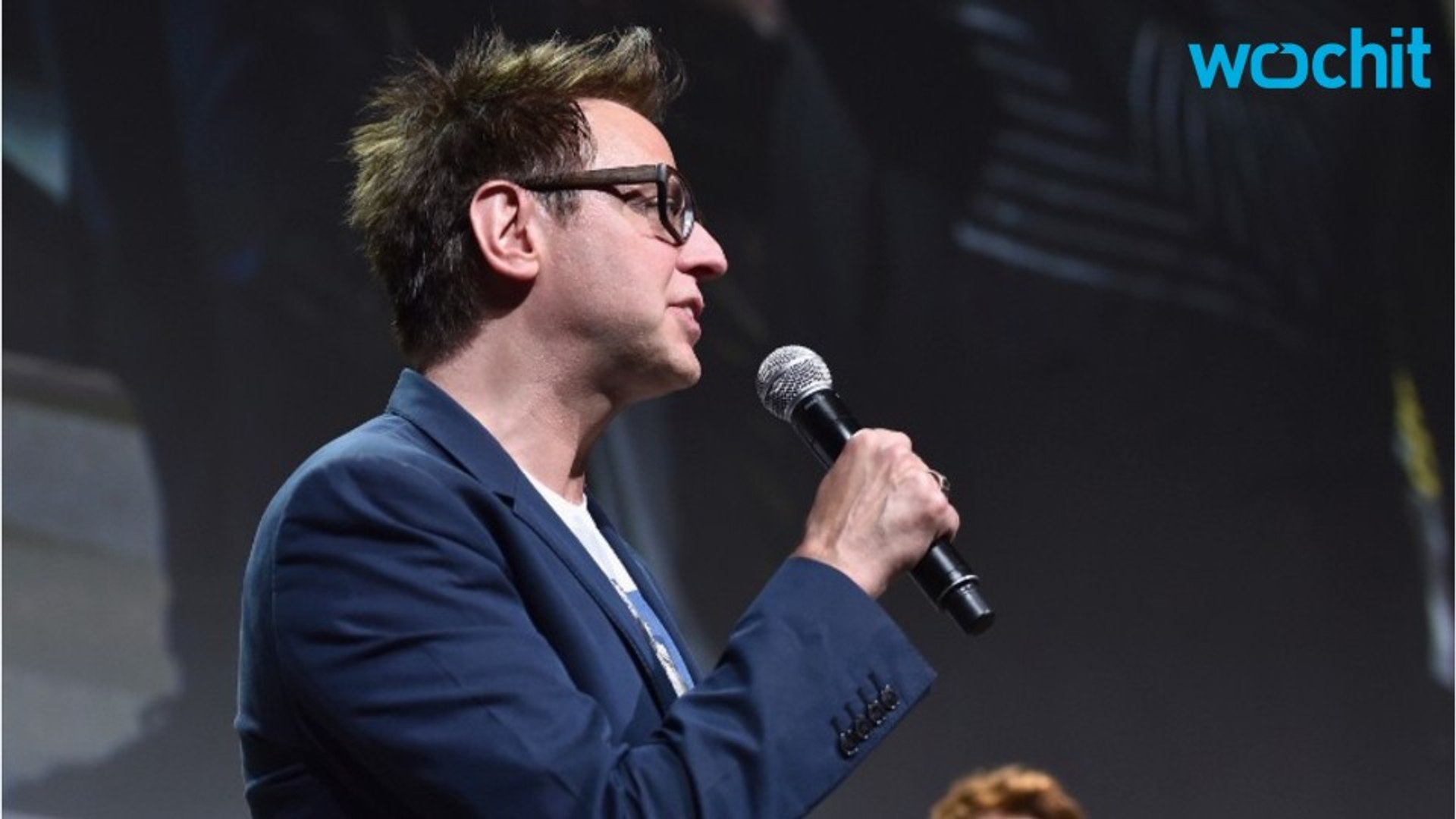 Director James Gunn Urges Fans Away From Candidate Groot