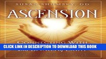 Best Seller Ascension: Connecting With the Immortal Masters and Beings of Light Free Read