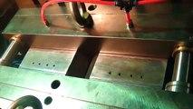 4 cavity 650ml retangular container mold sales01@rpimoulding.com  Vicky