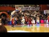 JDA Dijon - SIG Basket