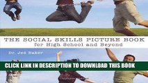 Ebook Social Skills Picture Book for High School and Beyond Free Read