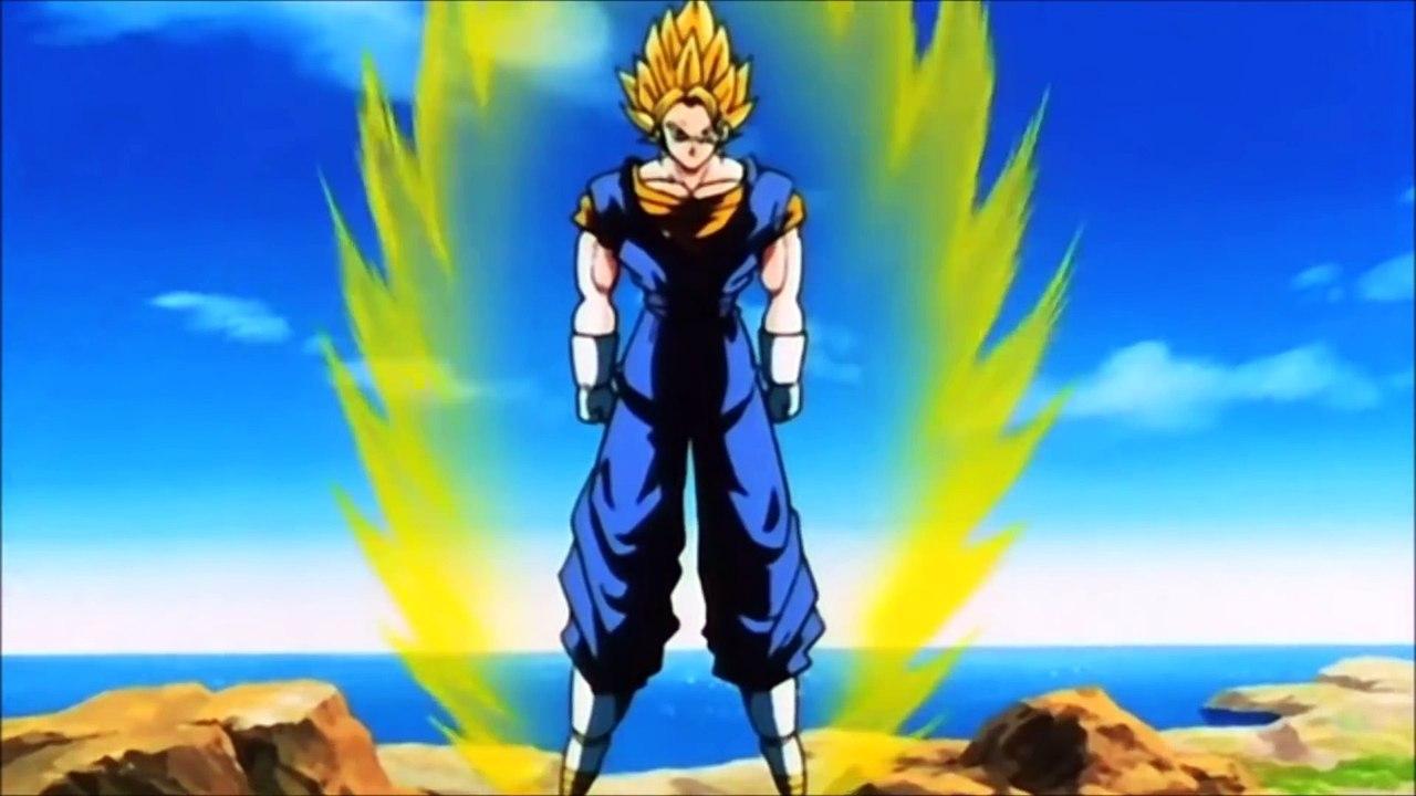 Vegito Vs Super Buu Full Fight Funimation Youtube Video