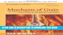 Ebook Merchants of Grain: The Power and Profits of the Five Giant Companies at the Center of the