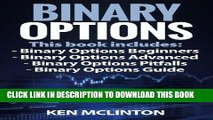 Best Seller Binary Options Pro (Binary Options, Binary Options Trading Strategies, Binary Options