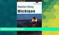 Ebook deals  Mountain Biking Michigan (State Mountain Biking Series)  Buy Now