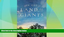 Big Sales  In the Land of Giants: A Journey Through the Dark Ages  Premium Ebooks Best Seller in