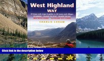 Best Buy Deals  West Highland Way: 53 Large-Scale Walking Maps   Guides to 26 Towns and Villages