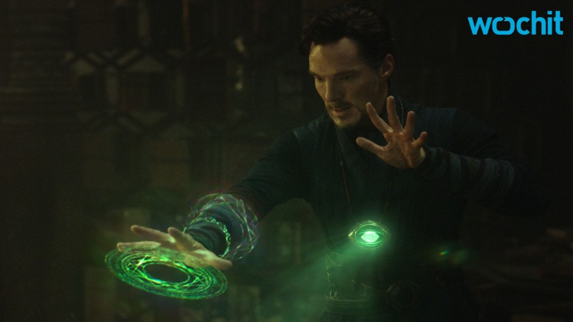 'Doctor Strange' Tops Box Office And Will Again
