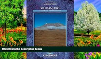 Best Deals Ebook  Kilimanjaro: A Trekker s Guide (Cicerone Mountain Walking S)  Best Buy Ever