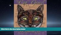 FREE PDF  Cat Gems: Global Doodle Gems Presents Cat Gems by Johanna Ans  DOWNLOAD ONLINE