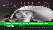Best Seller Marilyn in Fashion: The Enduring Influence of Marilyn Monroe Free Read