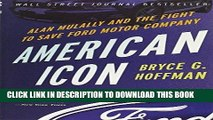 [PDF] American Icon: Alan Mulally and the Fight to Save Ford Motor Company Full Collection
