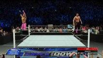 Watch WWE Smackdown November 8 2016 WWE Raw 11/8/16 WWE 2K16 (242)