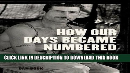 [READ] EBOOK How Our Days Became Numbered: Risk and the Rise of the Statistical Individual BEST