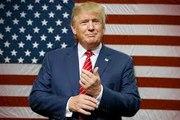 USA Election 2016 - Results Of Election -  Donald Trump Become President Of America - Trump Vs clinton Presidential Results Election 08 Nov, 2016  Donald Trump vs Hillary Clinton