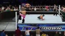 Watch WWE Smackdown November 8 2016 WWE Raw 11/8/16 WWE 2K16 (243)