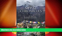 Big Sales  The Nepal Chronicles: Marriage, Mountains and Momos in the Highest Place on Earth