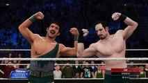 Watch WWE Smackdown November 8 2016 WWE Raw 11/8/16 WWE 2K16 (244)
