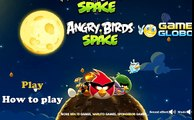 Angry Birds Online Games - Angry Birds Space Games