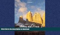 FAVORITE BOOK  Guia Brasileiros em Torres del Paine: Circuito W e Circuito Macizo Paine