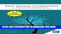 [FREE] EBOOK Ratio Analysis Fundamentals: How 17 Financial Ratios Can Allow You to Analyse Any
