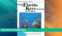 Buy NOW  Diving and Snorkeling Guide to the Florida Keys (Pisces Diving   Snorkeling Guides)  READ