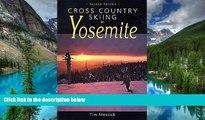 Ebook deals  Cross Country Skiing in Yosemite  Full Ebook