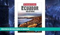 READ BOOK  Insight Guides Ecuador   Galapagos (Insight Guide Ecuador   Galapagos)  PDF ONLINE