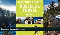 Big Deals  Backpacking Europe Hostels   Travel Guide 2013  Best Buy Ever