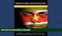 FAVORITE BOOK  Suriname: Including its History, The Laarwijk, The Central Suriname Nature