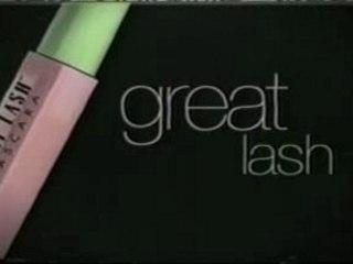 Danna Garcia - Great Lash