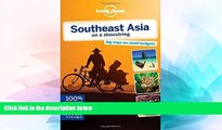 Ebook Best Deals  Lonely Planet Southeast Asia on a shoestring (Travel Guide) by Lonely Planet