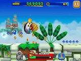 Sonic Runners (Special Lula Team/Ponytail walkthrough)- Lula Gaming/Lula Mobile part 8.1