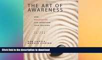FAVORITE BOOK  The Art of Awareness, Second Edition: How Observation Can Transform Your Teaching