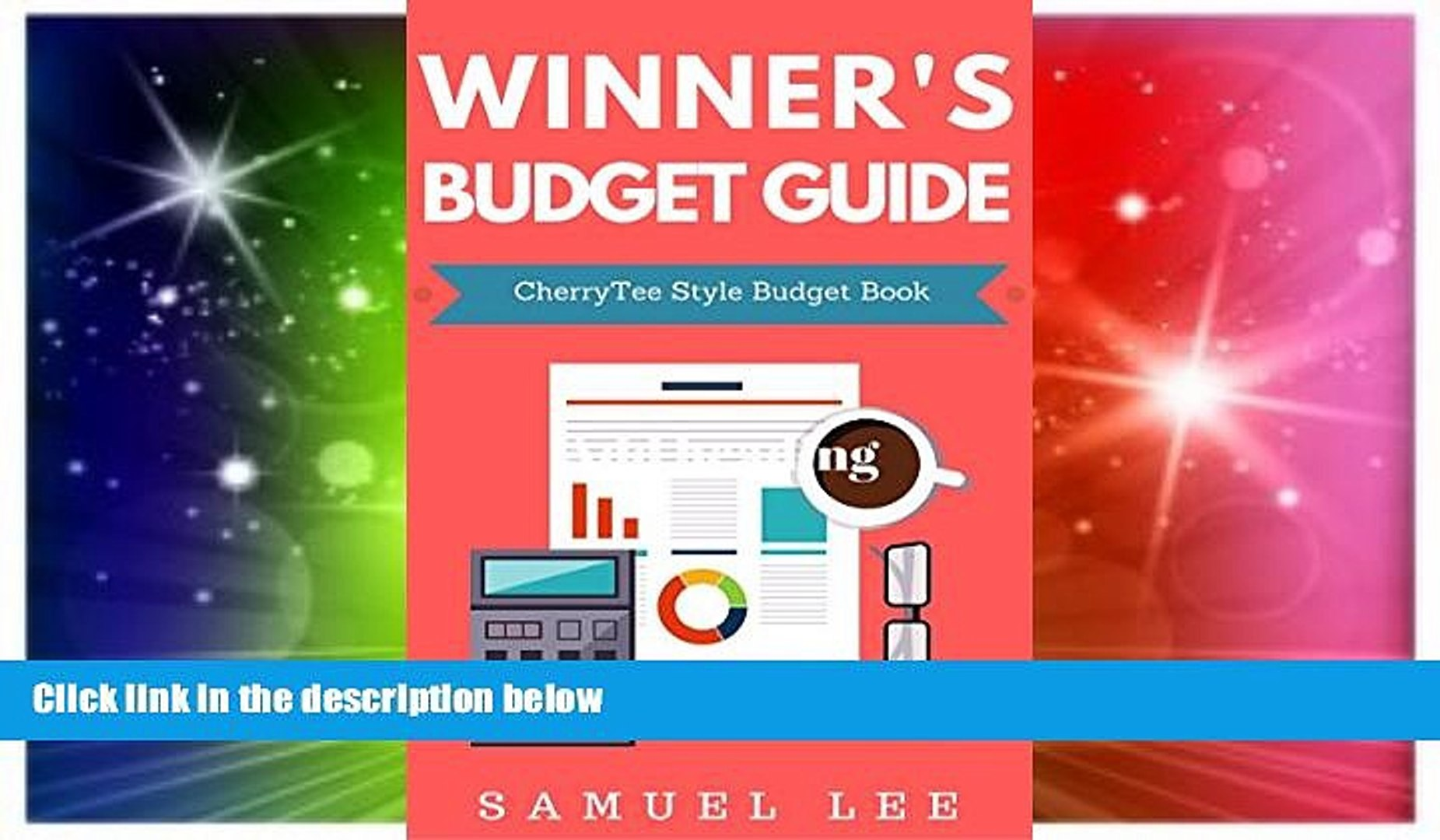 Ebook Best Deals  How To Budget: Winner s Budget Guide CherryTree Style(how to budget